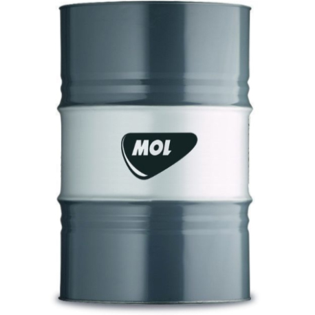 Антифриз MOL Alycol Cool concentrate 220 KG